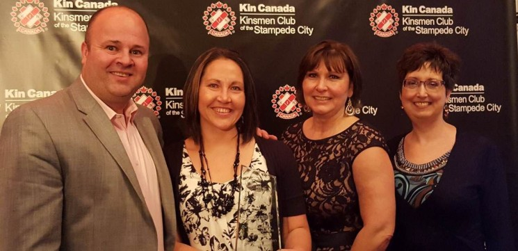 Calgary & Southern Alberta Chapter