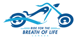 ride for the breath of life
